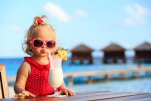 Piano editoriale di un blog in estate