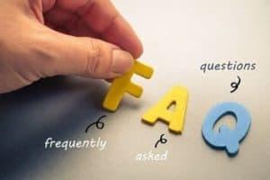 5 consigli SEO per una pagina FAQ di successo