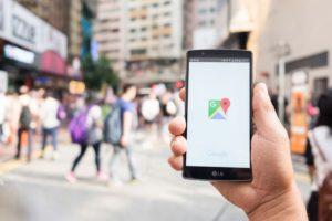 Google Maps 2020: nuovo look e nuove funzionalità