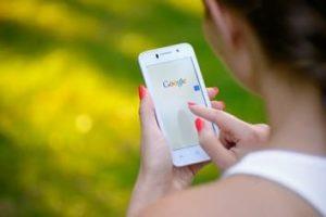 Google Ricerca Immagini: con Swipe to Visit nuove anteprime dei siti