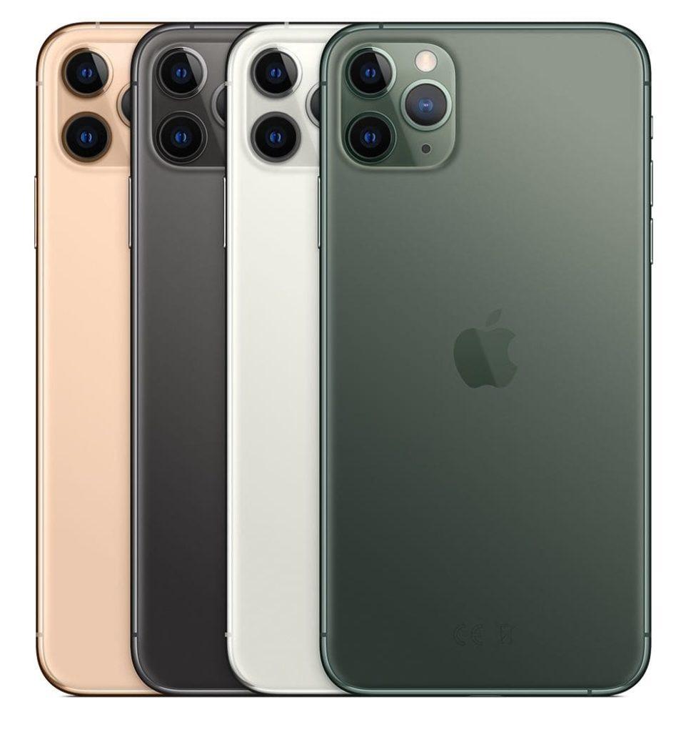 iphone11 pro colori