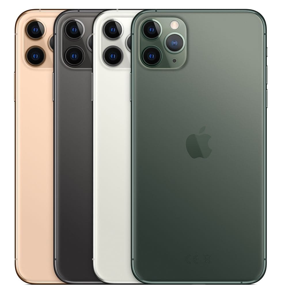 Nuovi iPhone 2019: ecco iPhone 11, 11 Pro e 11 Pro Max