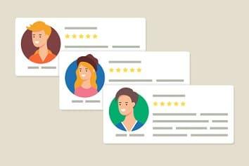 Come incoraggiare gli utenti a scrivere recensioni positive su Google