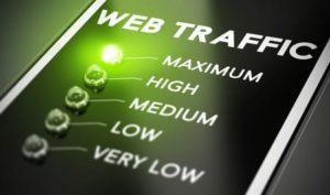Come ottenere traffico organico sul tuo sito web fuori da Google
