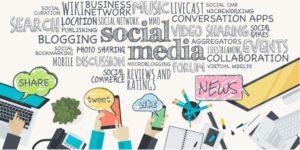 Contenuti per i Social Media: i trend del 2020