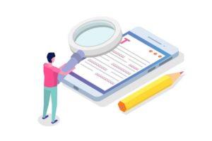 Gli errori di Ortografia e Grammatica più comuni e frequenti del Web