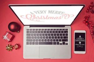 Web Design di Natale: come rendere il sito web natalizio 🎄