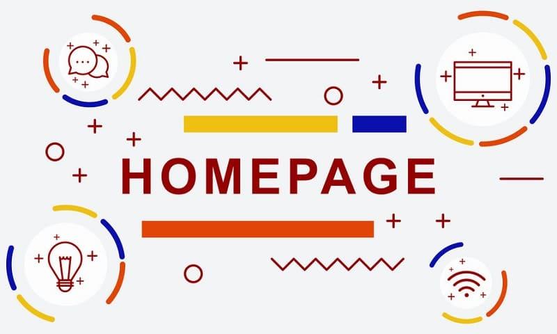 25 Esempi di Home Page efficaci per creare siti web di successo