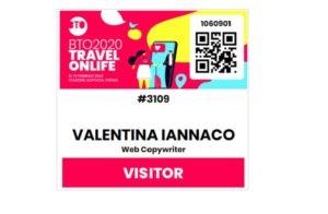 Travel Onlife: cosa significa? La spiegazione a BTO2020