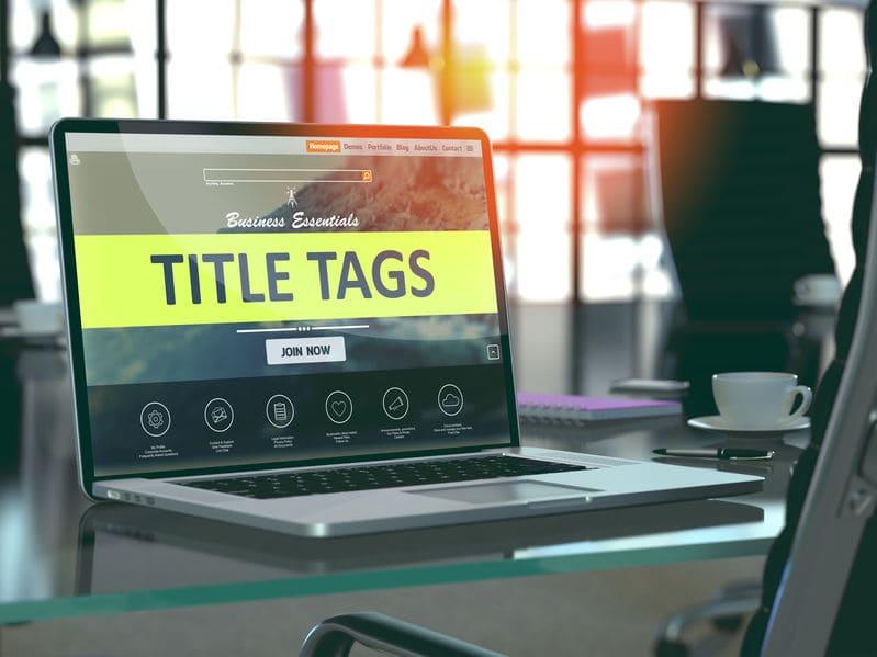 Come ottimizzare il Title Tag per la SEO: i consigli per non sbagliare