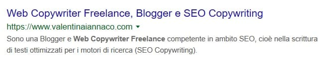 web copywriter freelance google