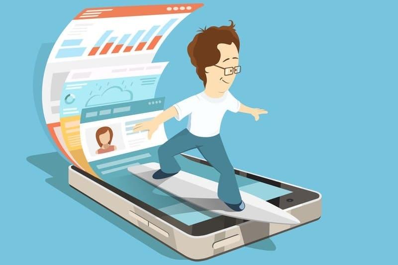 Velocità Siti Web: Internet è veloce, i Siti sono ancora lenti