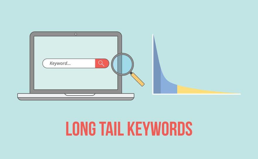 Parole Chiave a Coda Lunga e SEO per le Long Tail Keyword