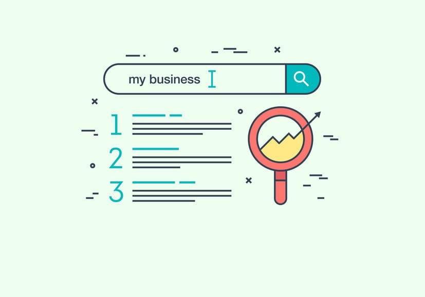 8 principali fattori di ranking di Google