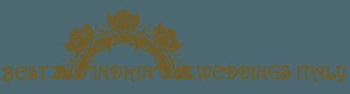 logo-best indian weddings italy